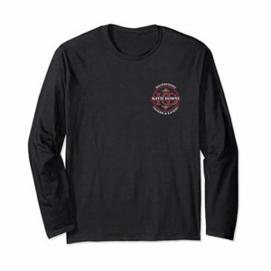 Katie Downs Long Sleeve T Shirt